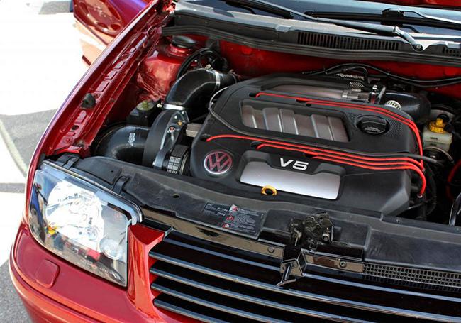 V5 MK IV Supercharger Stage 1