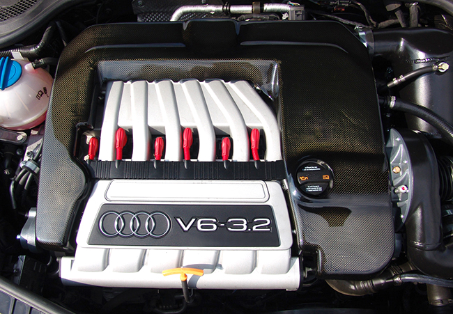Audi Tt A3 Supercharger Stage 1 Carlicious Parts
