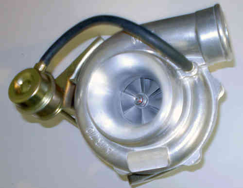 T3/T4 16V Turbo Kit - 350PS
