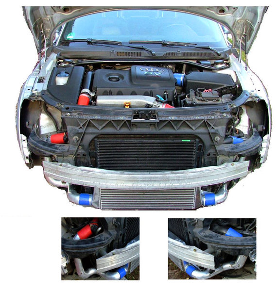 1 8t Audi Tt 8n 225ps Fmic Kit Carlicious Parts