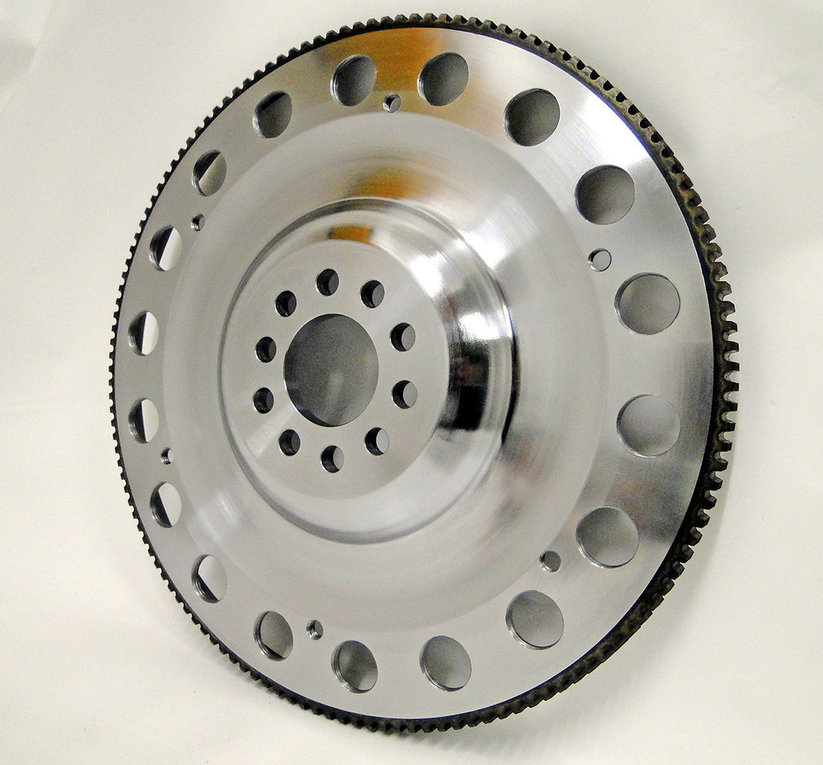 Vw Mk5 R32 Supercharger Kit: RCS200 Flywheel VR6 / R32 / V6 / 1.8t