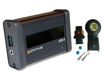 Phormula KS-4 Knock Analyser