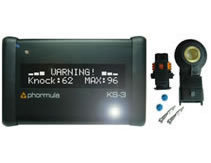 Phormula KS-3 Knock Analyser