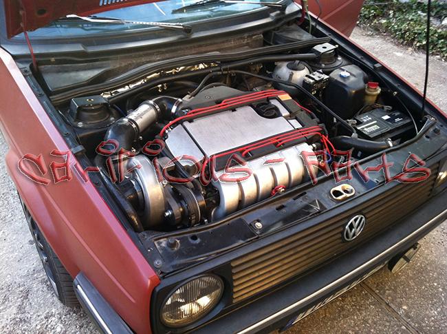 Kompressor Amp Turbo Carlicious Parts Augsburg Tuning