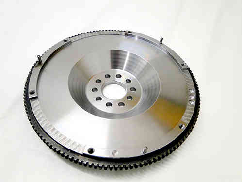R32 / V6 24V Lightweight Flywheel 240mm 02m