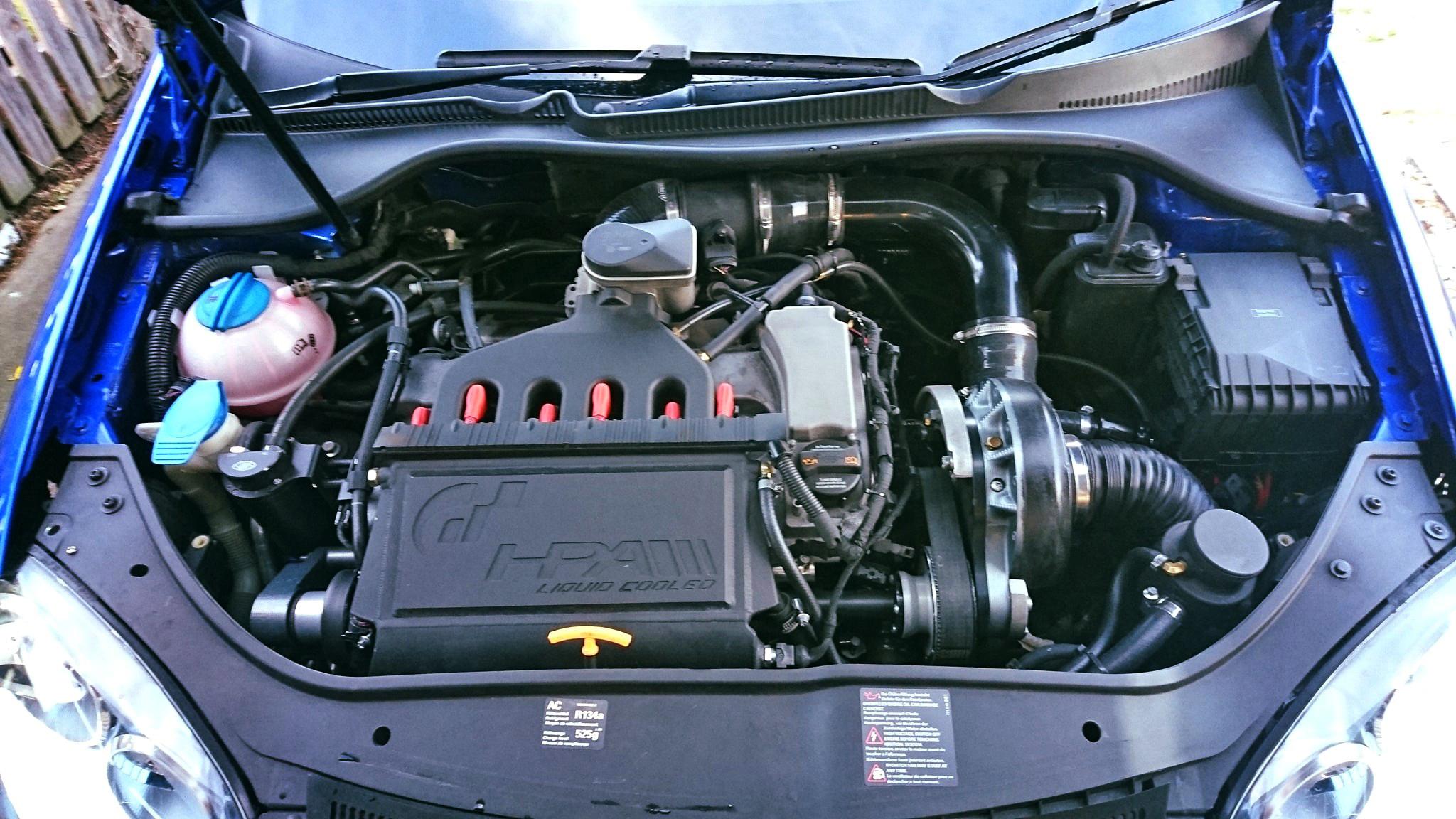 Supercharger Kits - Carlicious-Parts • Augsburg • Tuning